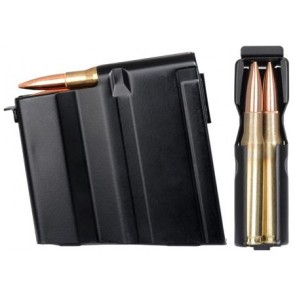 Barrett 82A1 .50 BMG Magazine, 10 Round