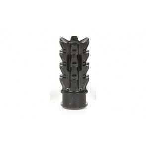 Black Rain Ordnance Flash Suppressor - 5.56