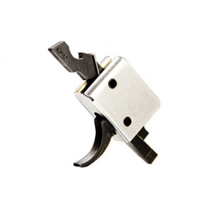 CMC Single Stage Curved Trigger, Large Pin