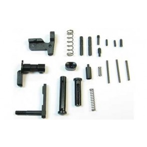 CMMG Lower Parts Kit Without Grip & Fire Control