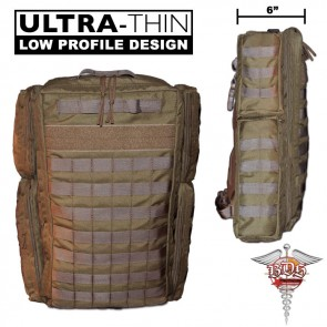 BDS Tactical Combat Trauma Medical Bag