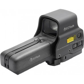 EO Tech 558 Holographic Sight w/Quich Detachable Base