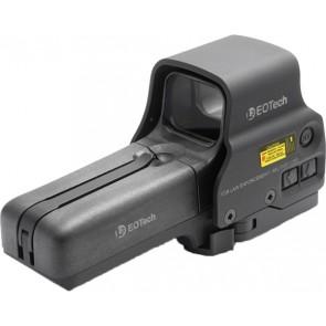 EO Tech 558 Holographic Sight w/Quich Detachable Base