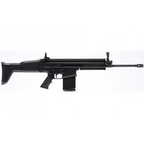 FN SCAR 17s, 7.62 mm