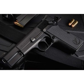 Nighthawk Custom Browning Hi Power