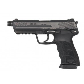 HK45 Tactical - Black