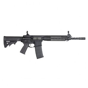 "LWRC IC-Enhanced 14.7"" Pinned Barrel"