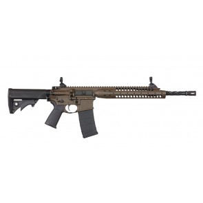 "LWRC IC-A5, 16"" - Patriot Brown"
