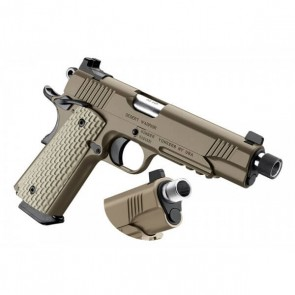 Kimber Desert Warrior TFS