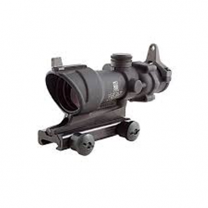 Trijicon ACOG 4x32 M4A1
