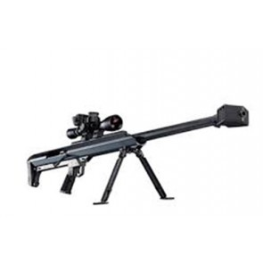 Barrett M99 .50 BMG w/Leupold Mark 4 Scope