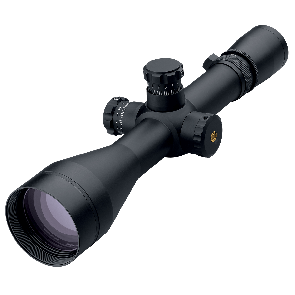 Leupold Mark 4 ER/T 4.5-14x50mm M1 Front Focal