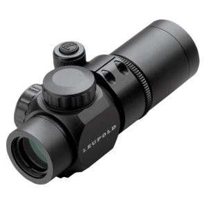 Leupold Prismatic Tactical