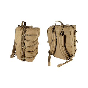 TacMed Solutions Any Mission Pack - Base Pack Stocked