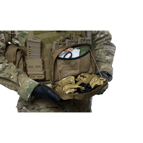 TacMed Solutions Combat Medic Pouch