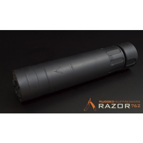 Rugged Suppressor Razor 762