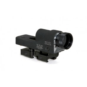 Trijicon Reflex 4.5 MOA Amber Dot with Flattop Mount