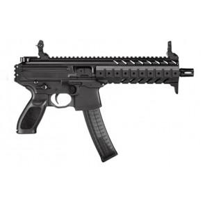 Sig MPX Pistol