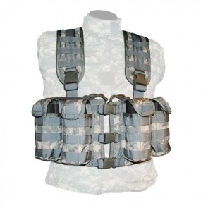 BDS Tactical Battle Split Front Chest Rig