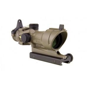 Trijicon ACOG 4x32, M4A1 - FDE