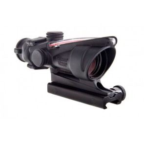 Trijicon ACOG TA31H-68 Reticle