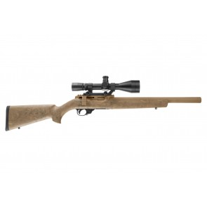 AWC Ultra 13 Match Integral Suppressed Rifle