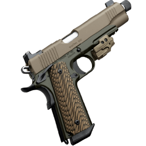 Kimber Warrior SOC TFS .45 ACP