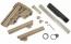 VLTOR EMOD Mil Spec Stock Kit - Tan