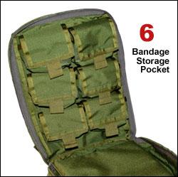 BDS Tactical Med Pack